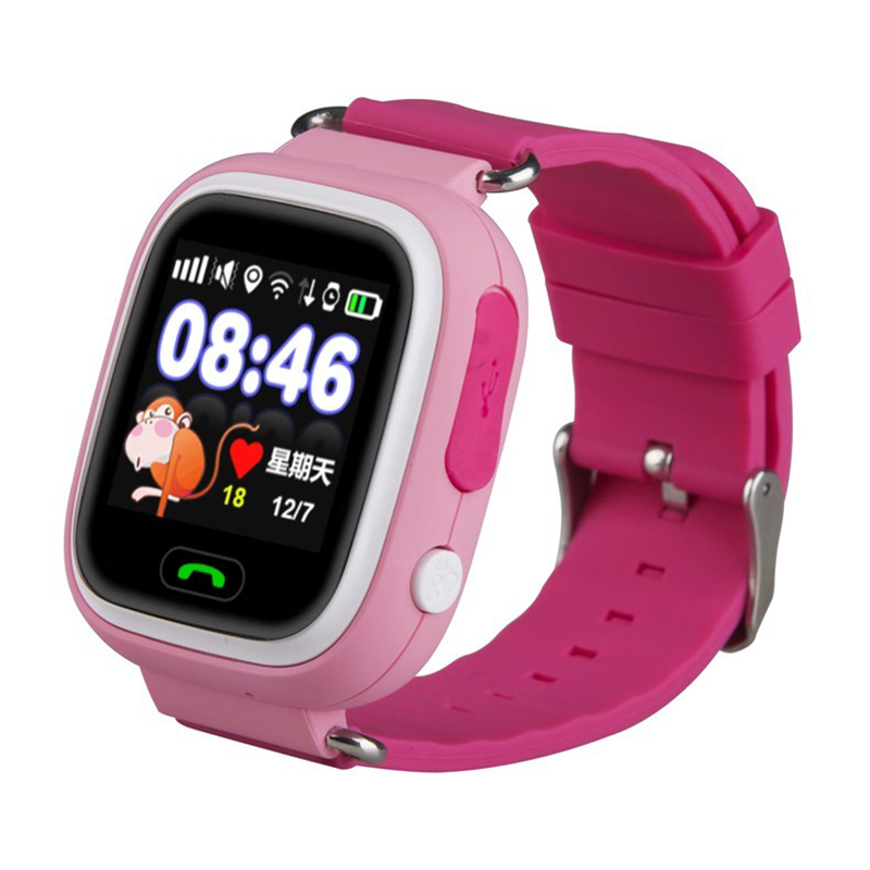 kids-GPS-tracker-smart-Watch-Q90-Touch-Screen-WIFI-Positioning-baby-Watches-SOS-Call-Location-Finder